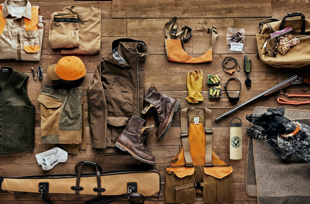 Choosing the Right Apparel For the Hunt