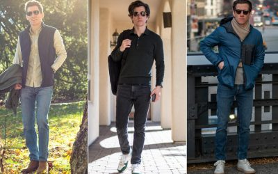 Style Tips For Shorter Men | How A Short Man Should Wear Each Wardrobe Item | Pants Shirts Suits Accessories Coats & Sweats