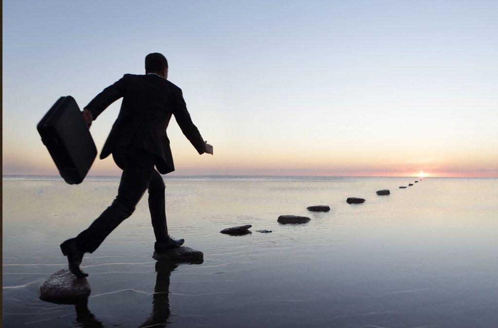 7 Life Lessons From My Entrepreneurship Journey