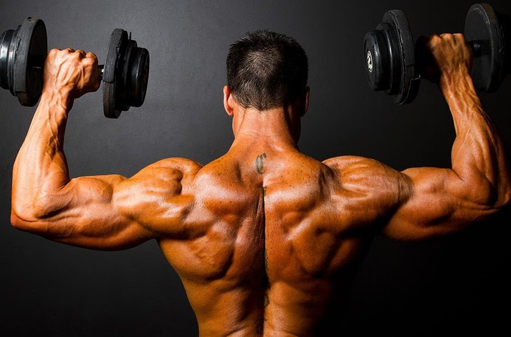 Testosterone Week: How I Doubled My Testosterone Levels Naturally and You Can Too