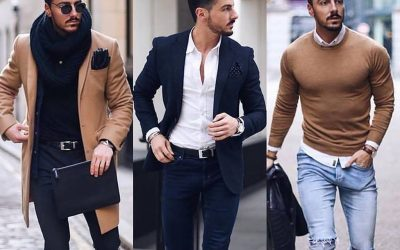 Look Stylish Without Trying – Master Sprezzatura