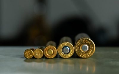 Ammunition Guide: Learn the Differences between Rimfire and Centerfire