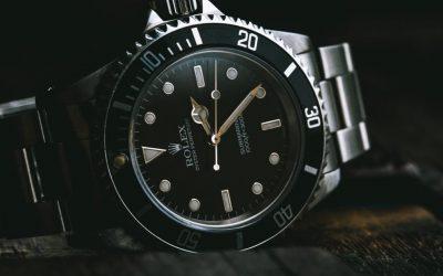 Best Watches for Men: Top Picks