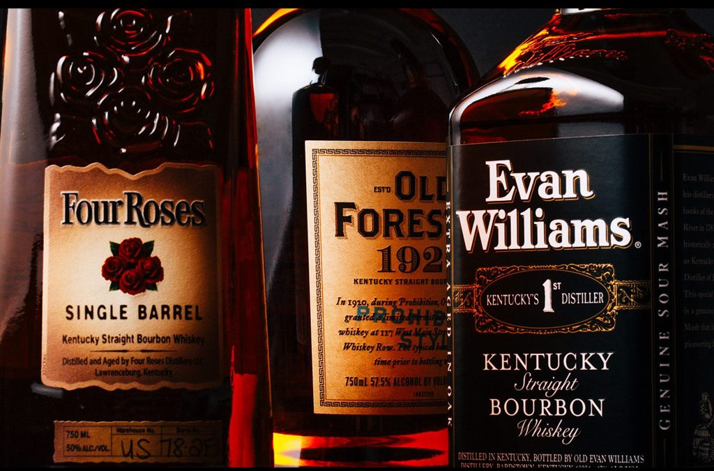 The 19 Best Bourbons to Drink in 2021