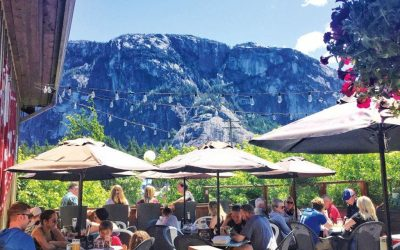 These Scenic Microbreweries Offer Killer Craft Beers With a View