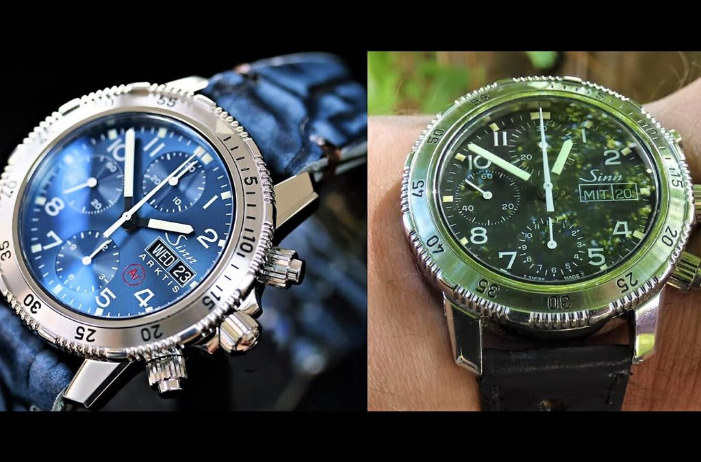 The Pre-Owned Watch Market is Booming