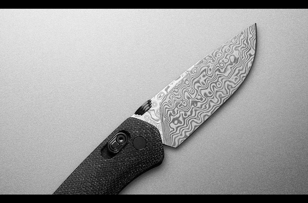 What's the Deal with Damascus Steel?