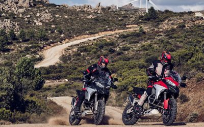 9 Fantastic Adventure Motorcycles You Can Buy Right Now