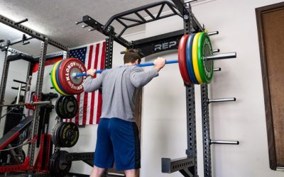 Want To Lift Heavier? 6 Steps To Moving More Weight